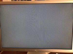 Mac Proビデオノイズ出張修理