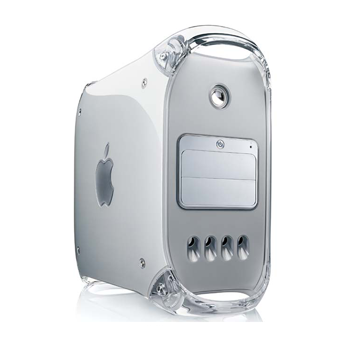 PowerMac G4 MDD FW800の修理