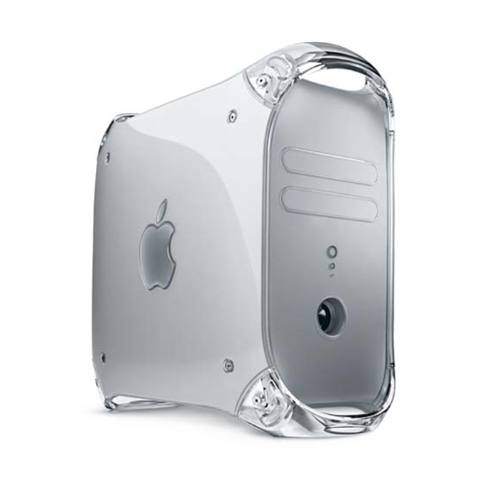 PowerMac G4 QuickSilverの修理