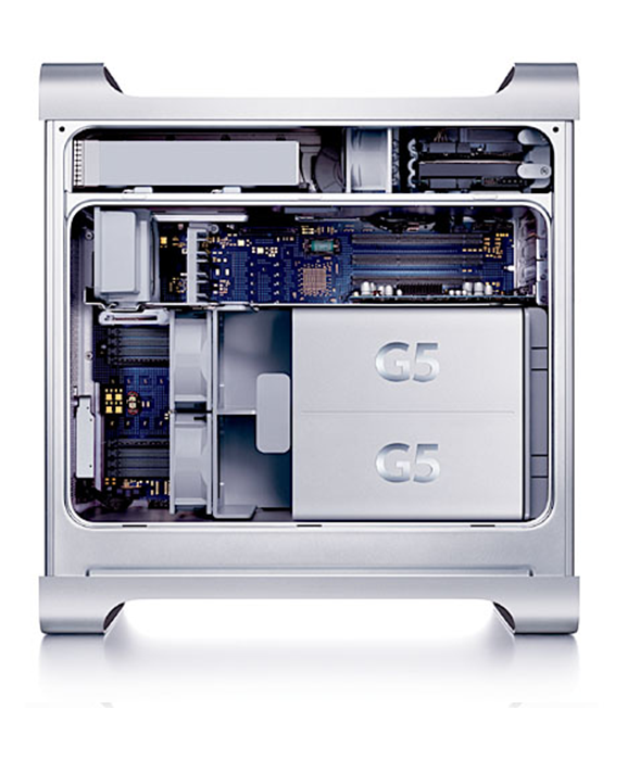 PowerMacG5