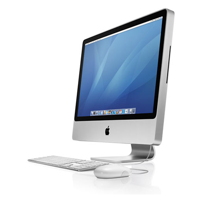 iMac 2007 2008 Early2009の修理