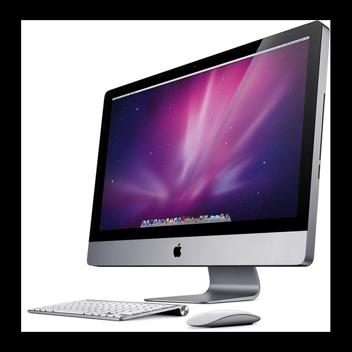 iMac Late2009 Mid2010の修理