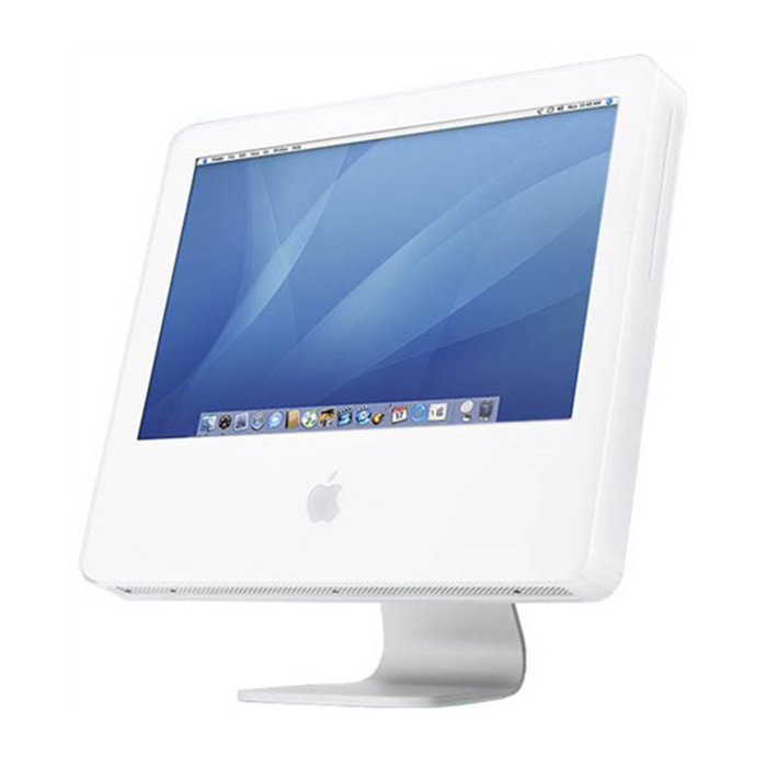 iMac G5の修理