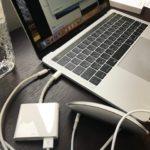 MacBook Proサポート