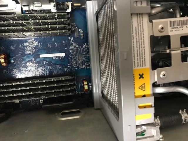 G5の2、5DP修理