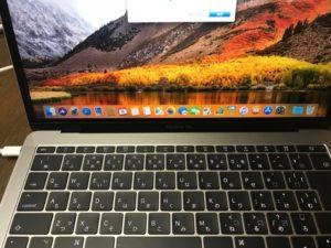 Macサポート