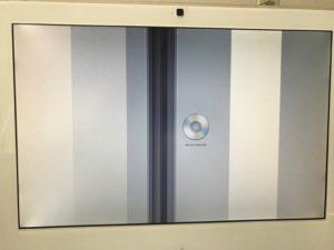iMac液晶パネル交換