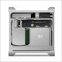 G5シングルプロセッサ