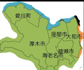 神奈川その他地区